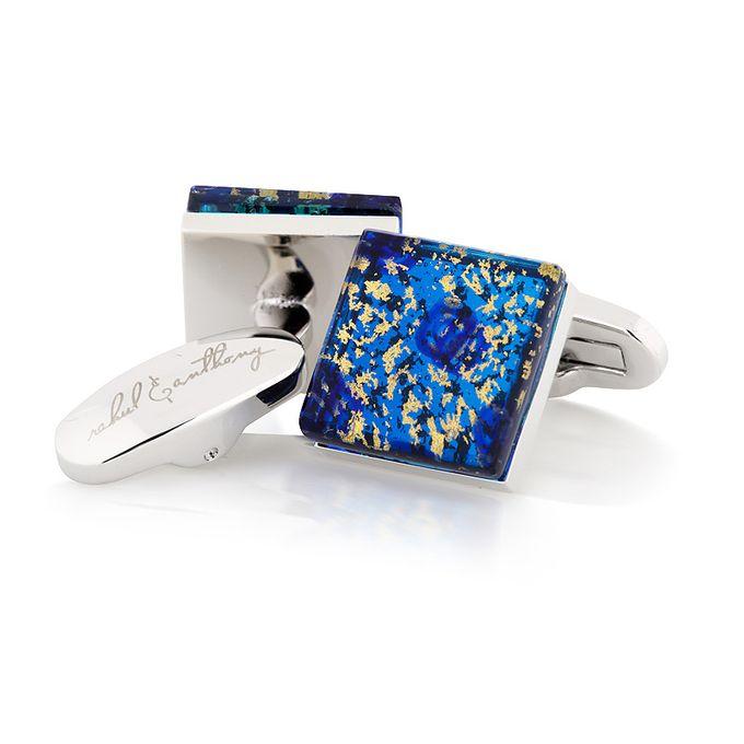 Murano Glass Cufflinks by rahul & anthony - 004