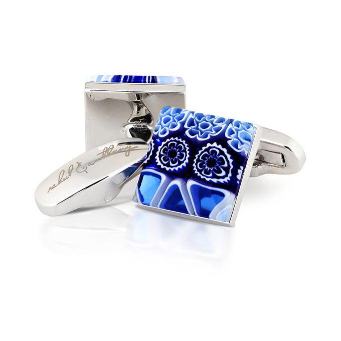 Murano Glass Cufflinks by rahul & anthony - 009