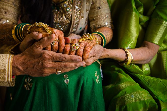 Candid Wedding Photography by Serendipitous Smiles - 016