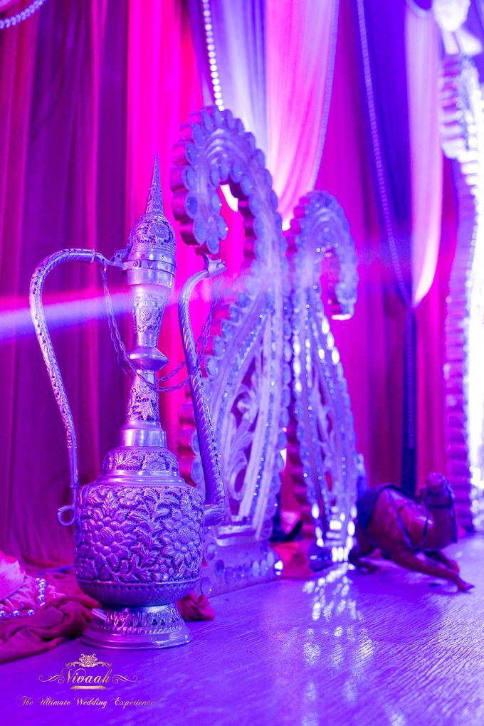 Childhood Sweethearts - Rahul & Priyanka by Vivaah Weddings - 015