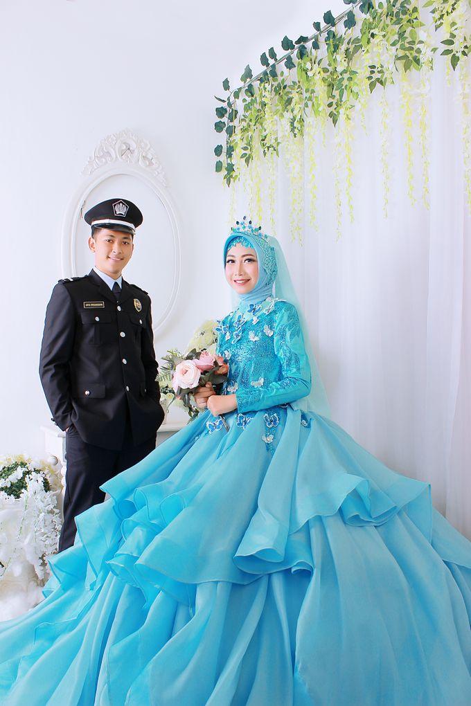The Royal Prewedding Arya & Erika by oneclick.photo - 001