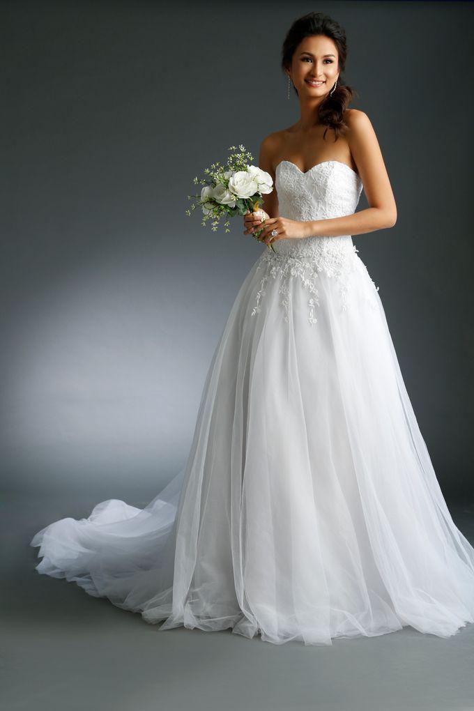 Wedding Collection by Bessie Besana Atelier - 001