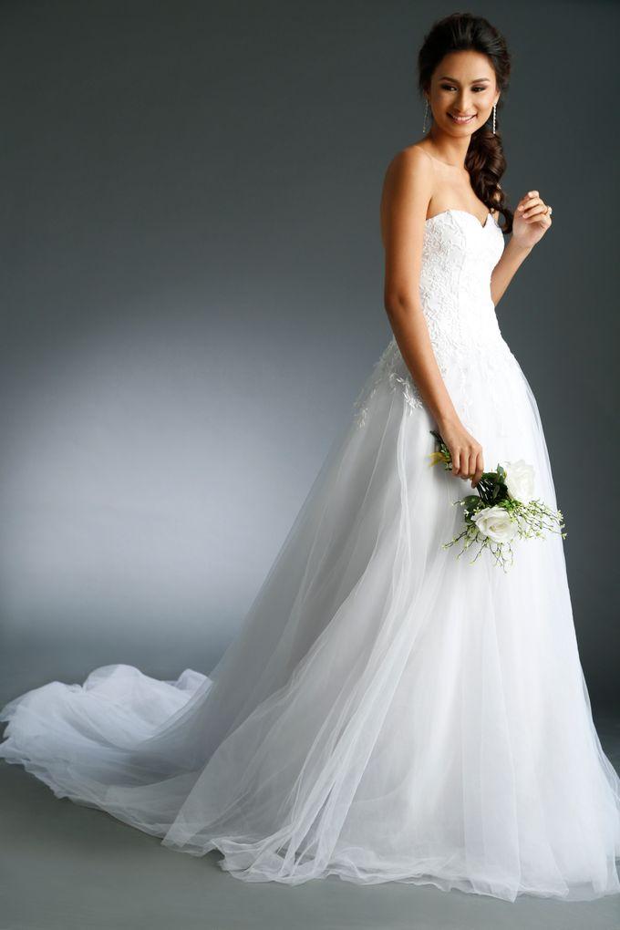 Wedding Collection by Bessie Besana Atelier - 002