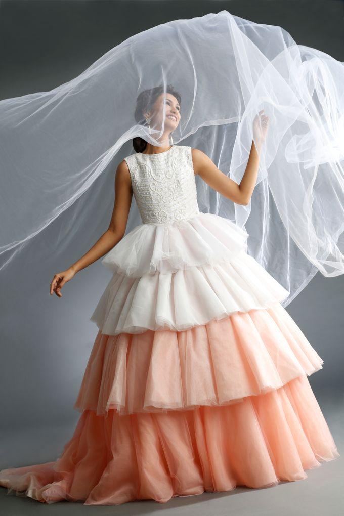 Wedding Collection by Bessie Besana Atelier - 003