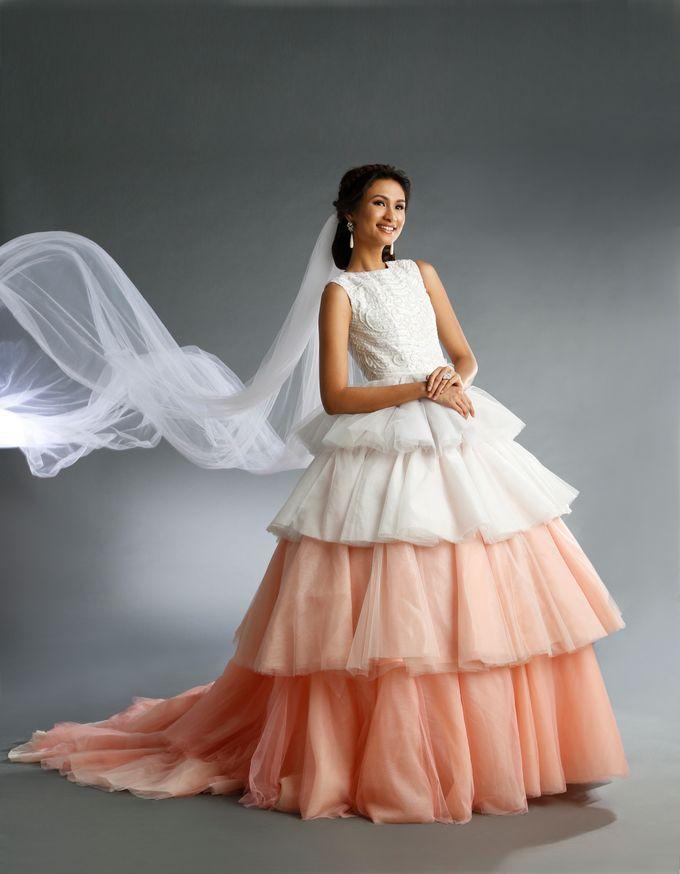Wedding Collection by Bessie Besana Atelier - 004