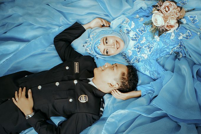 The Royal Prewedding Arya & Erika by oneclick.photo - 012