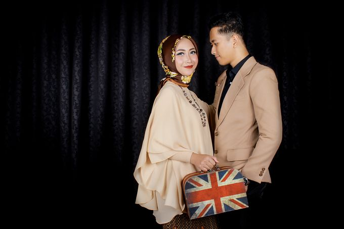 The Royal Prewedding Arya & Erika by oneclick.photo - 014