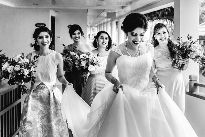 South indian wedding in thailand by destination  photographers - 004