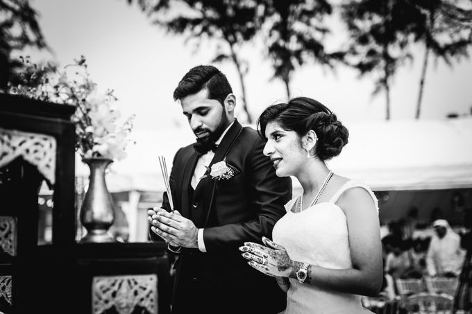 South indian wedding in thailand by destination  photographers - 006