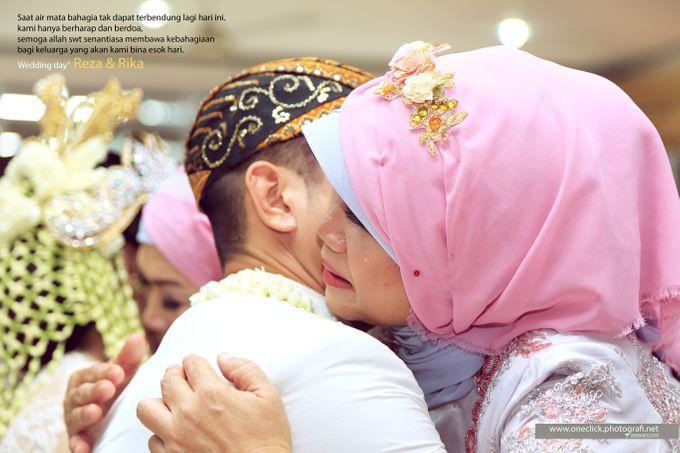 The Royal Wedding Reza & Rika by oneclick.photo - 001