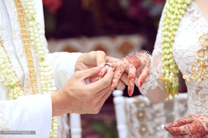 The Royal Wedding Reza & Rika by oneclick.photo - 004