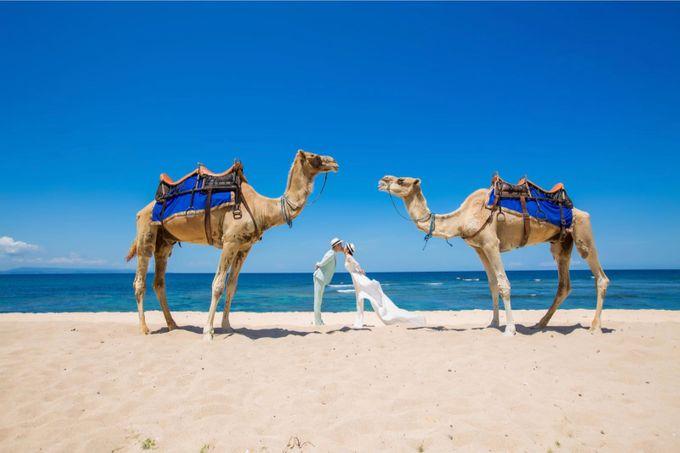 Jacob & Alexa Wedding by Start In Bali - 005