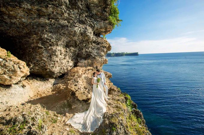 Jacob & Alexa Wedding by Start In Bali - 006