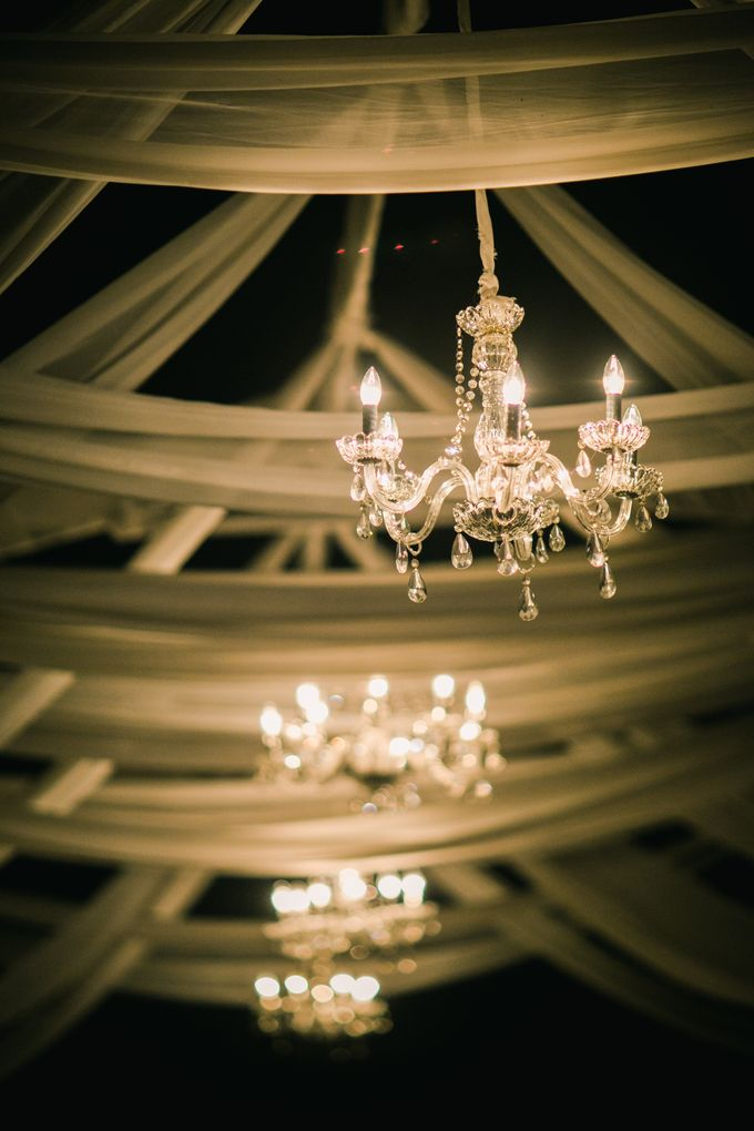 The Wedding of  Tian & Michael at Ayana Villa by Red Gardenia - 013