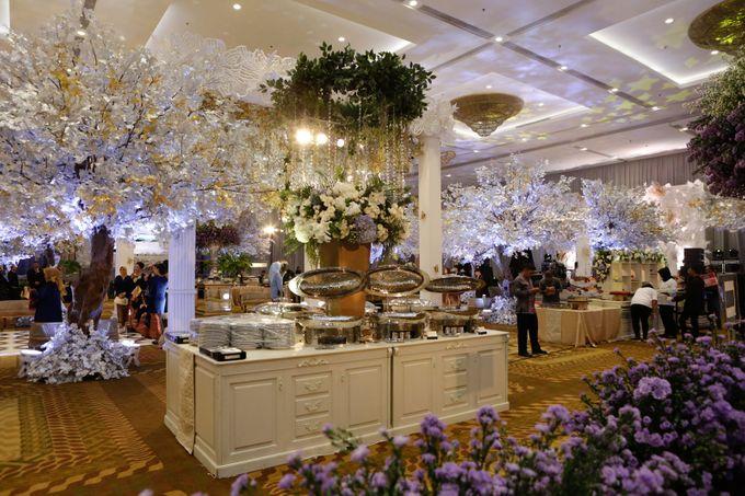 Wedding Vino & Nindy by Akasya Catering - 002