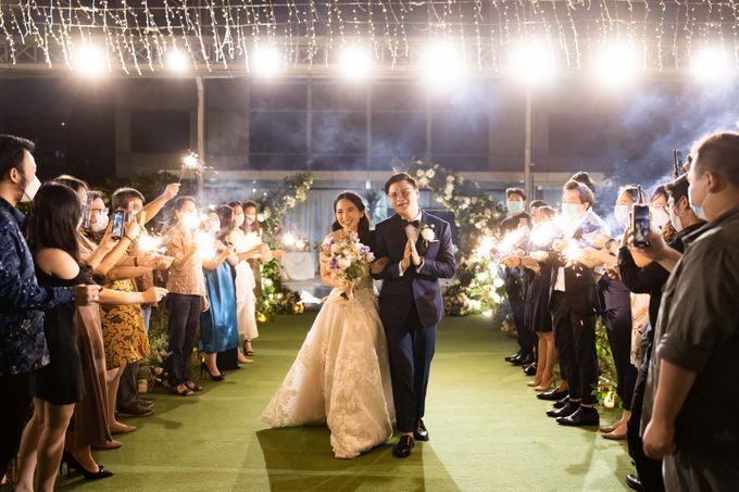 Yeshua & Feby Wedding at Calathea Terrace by NOMA Jewelry & Accessories - 010