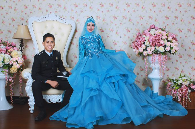 The Royal Prewedding Arya & Erika by oneclick.photo - 005
