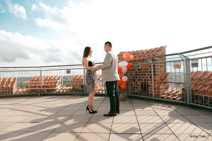 A  Very Emotional Suprise Proposal by DUC THIEN PHOTOGRAPHY - 002