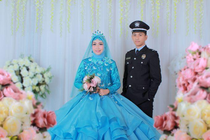 The Royal Prewedding Arya & Erika by oneclick.photo - 008