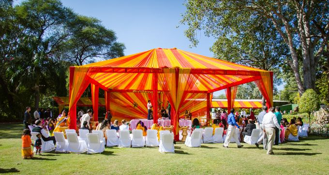Indian Wedding by Yesha Weddings Destination Wedding Planner - 001