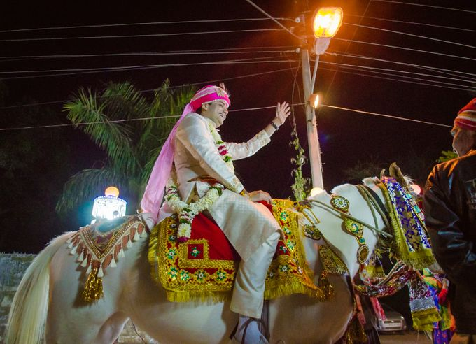 Indian Wedding by Yesha Weddings Destination Wedding Planner - 002