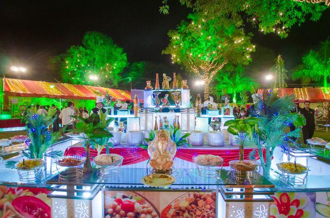 Indian Wedding by Yesha Weddings Destination Wedding Planner - 003