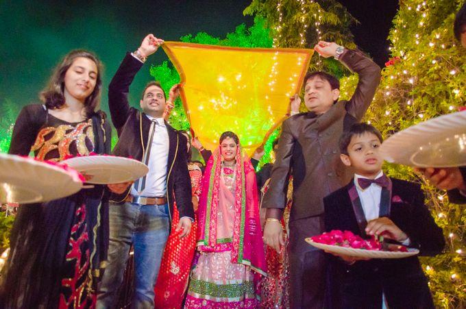 Indian Wedding by Yesha Weddings Destination Wedding Planner - 004