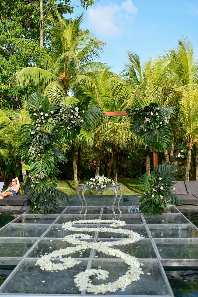 The Mansion Bali Wedding by The Mansion Baliwood Resort Hotel and Spa - 003