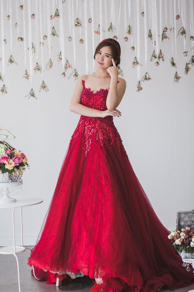 Bridal Gown Renting by Victorian Aura | Bridestory.com
