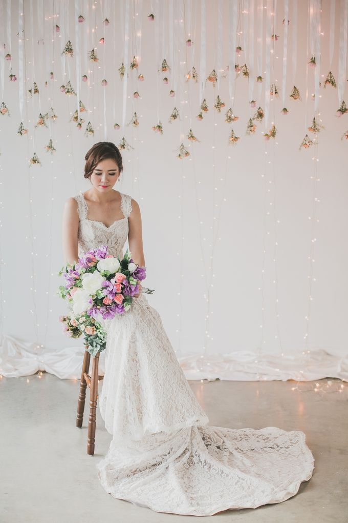 Bridal Gown Renting by Victorian Aura | Bridestory.com