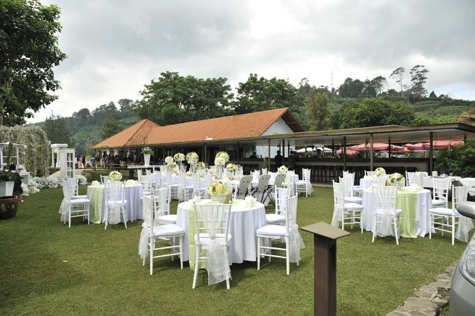 Wedding Venue by Burgundy Dine & Wine @ Pramestha - 005