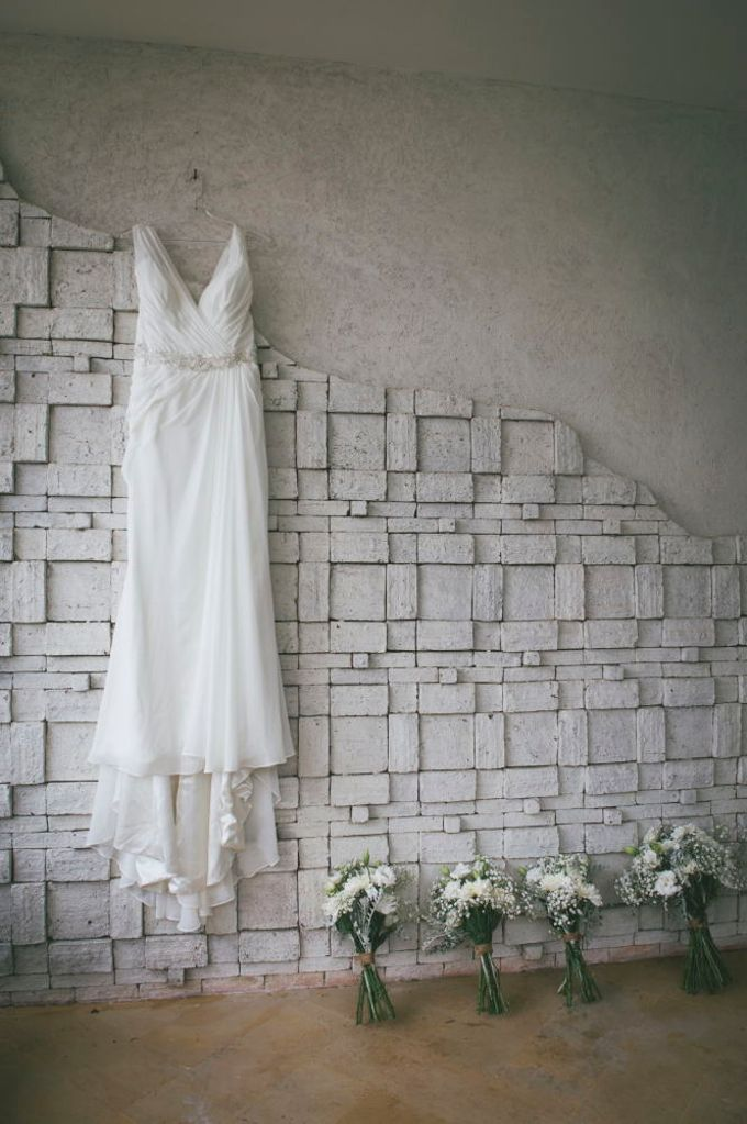 THE WEDDING - ENRICO & ALEX by Aditi Niranjan Photography - 002