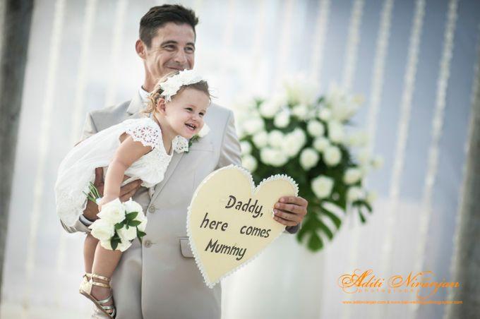 The Wedding - Kristy & Ben by Aditi Niranjan Photography - 003