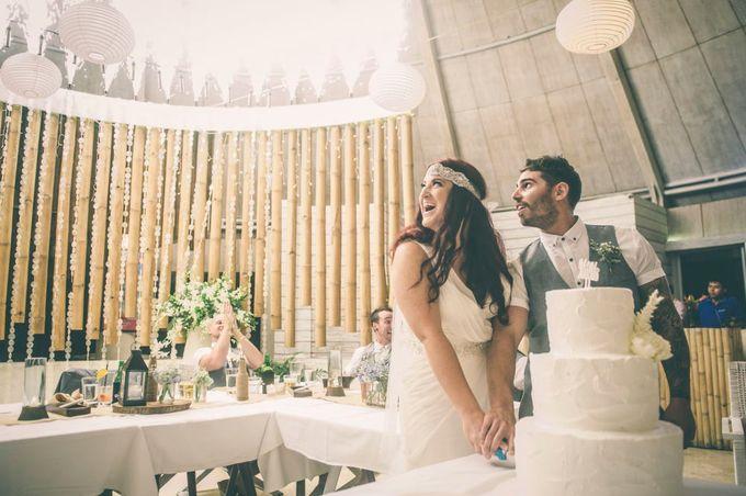 THE WEDDING - ENRICO & ALEX by Aditi Niranjan Photography - 007