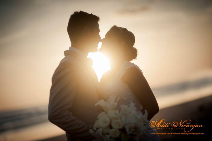 The Wedding - Kristy & Ben by Aditi Niranjan Photography - 004