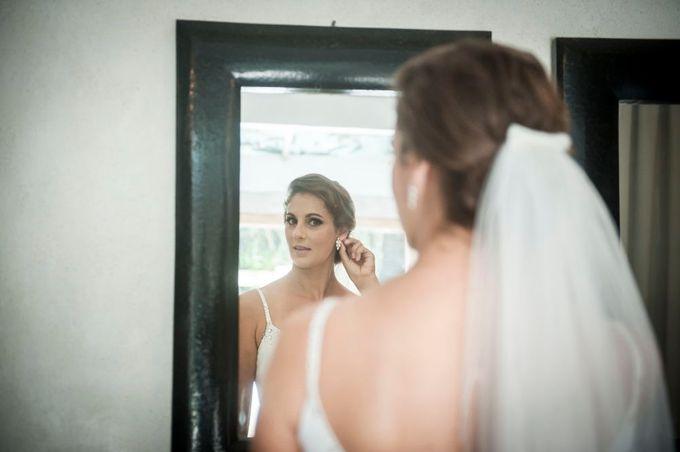 The Wedding - Max  & Michele Henson by Aditi Niranjan Photography - 002
