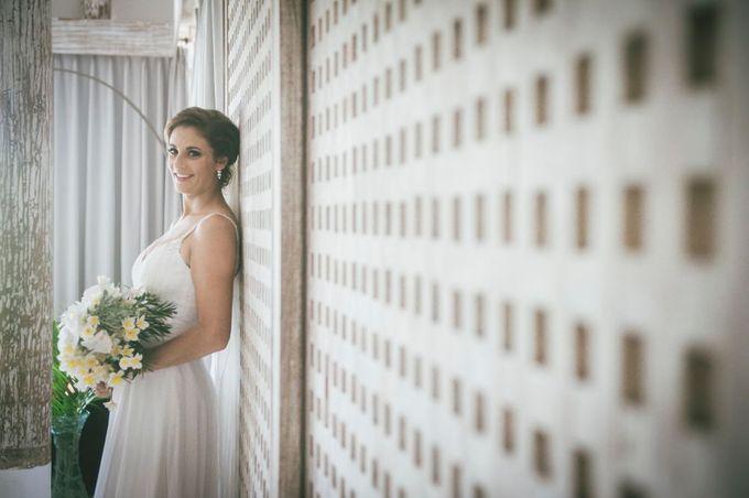 The Wedding - Max  & Michele Henson by Aditi Niranjan Photography - 005