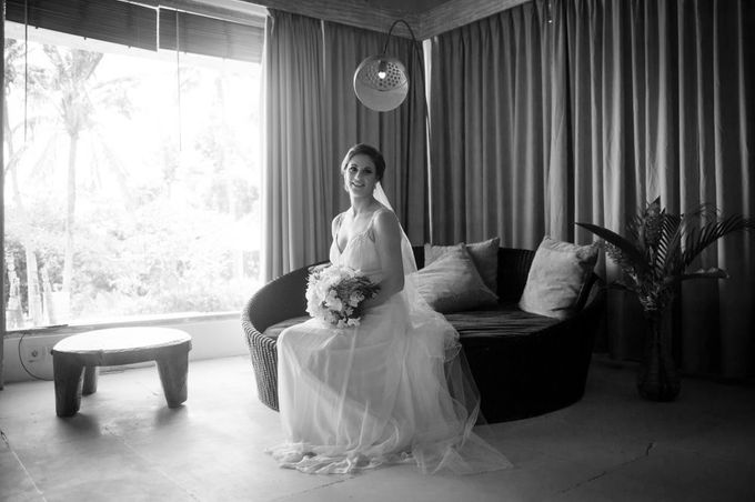 The Wedding - Max  & Michele Henson by Aditi Niranjan Photography - 006