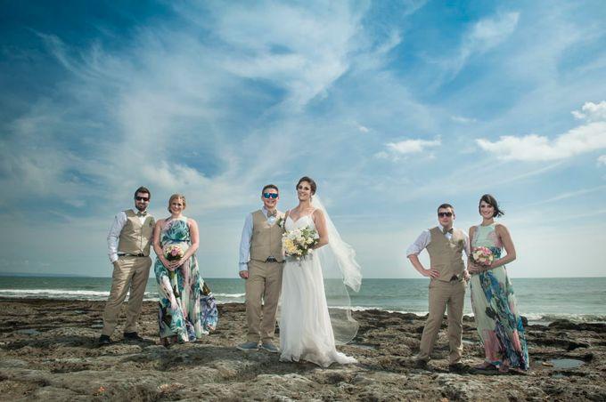 The Wedding - Max  & Michele Henson by Aditi Niranjan Photography - 009