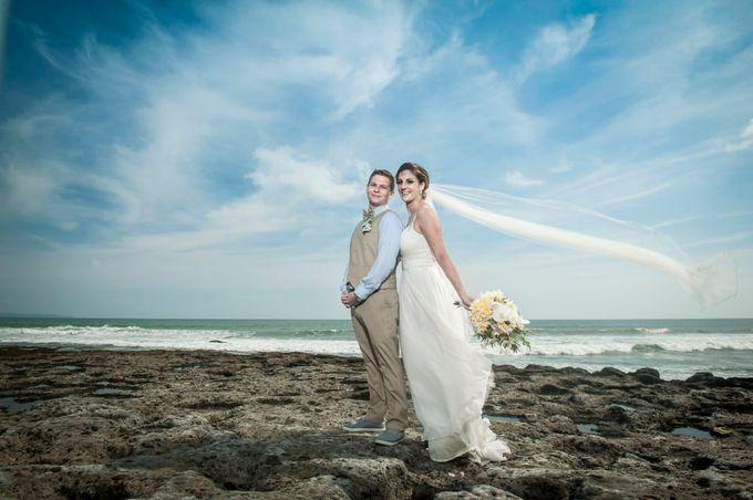 The Wedding - Max  & Michele Henson by Aditi Niranjan Photography - 013