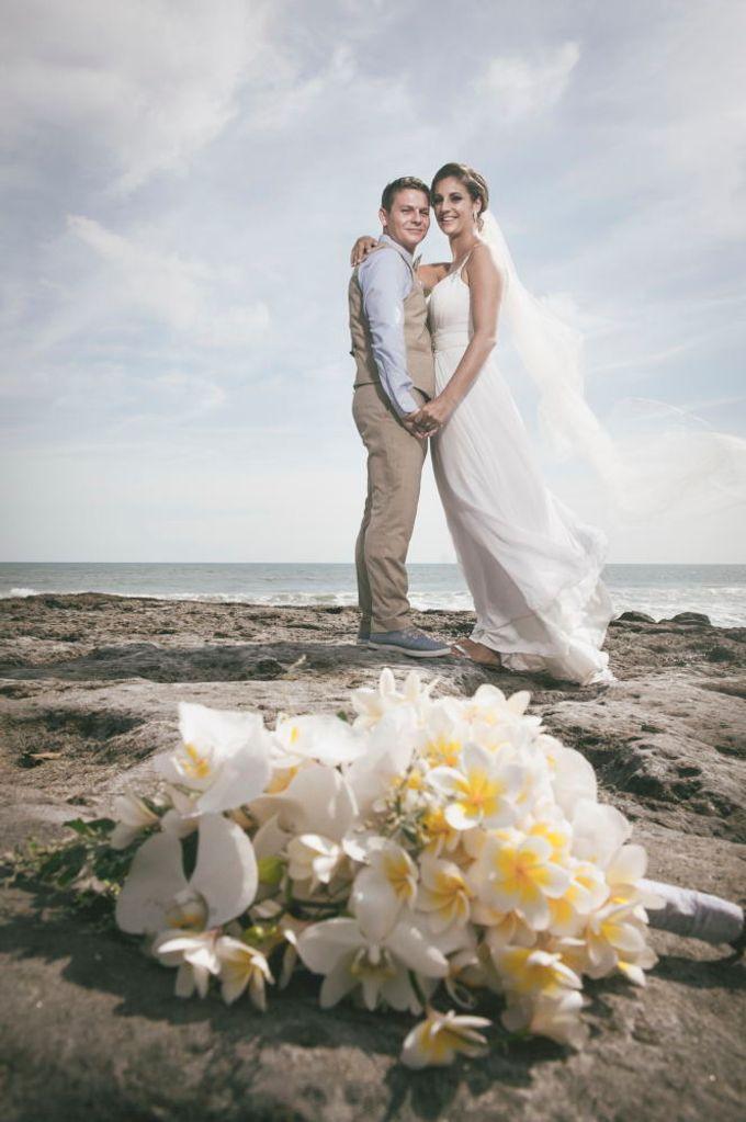 The Wedding - Max  & Michele Henson by Aditi Niranjan Photography - 014
