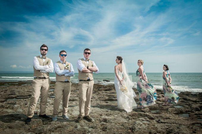 The Wedding - Max  & Michele Henson by Aditi Niranjan Photography - 018