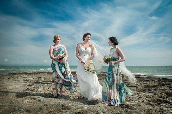The Wedding - Max  & Michele Henson by Aditi Niranjan Photography - 019