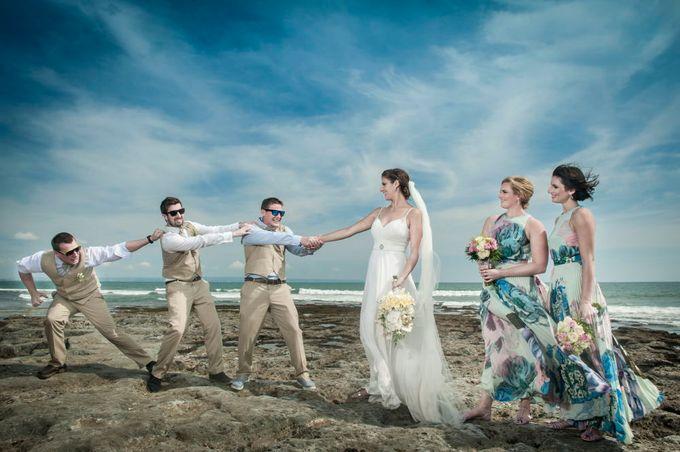 The Wedding - Max  & Michele Henson by Aditi Niranjan Photography - 020