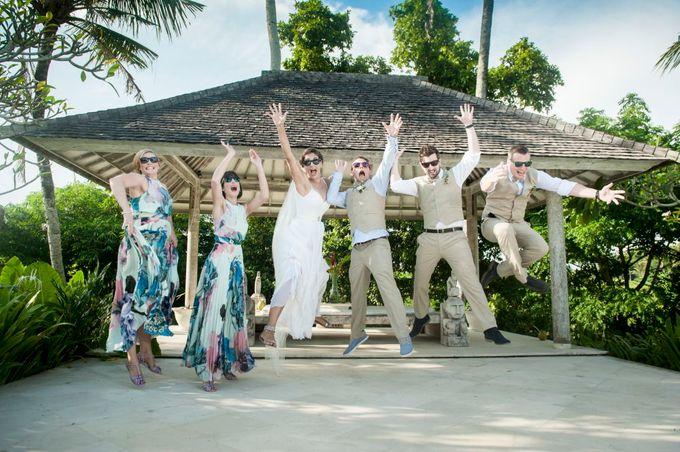 The Wedding - Max  & Michele Henson by Aditi Niranjan Photography - 022