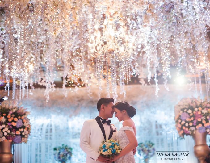 Nina Zatulini & Chandra Tauphan Wedding by Diera Bachir Photography - 001