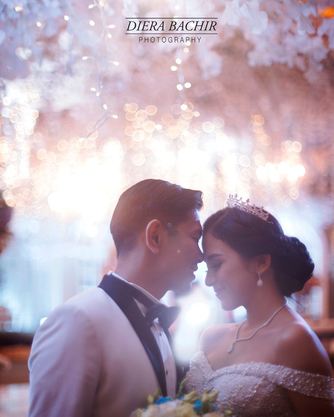 Nina Zatulini & Chandra Tauphan Wedding by Diera Bachir Photography - 002