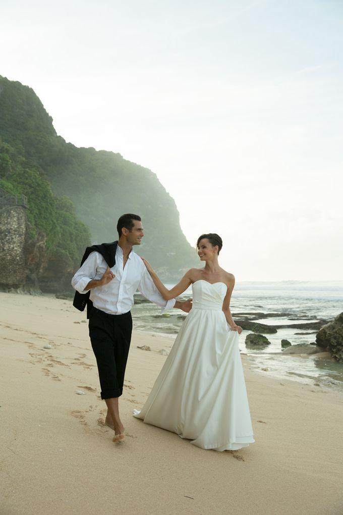 THE BVLGARI BEACH WEDDING by Bulgari Resort Bali - 003