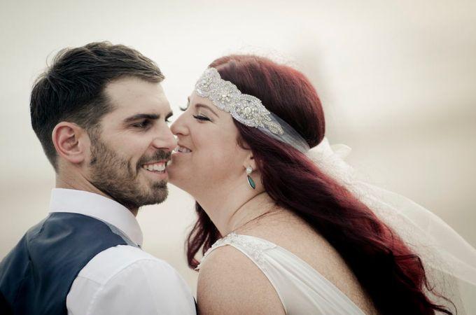 THE WEDDING - ENRICO & ALEX by Aditi Niranjan Photography - 008