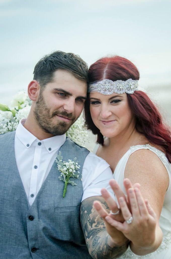 THE WEDDING - ENRICO & ALEX by Aditi Niranjan Photography - 009